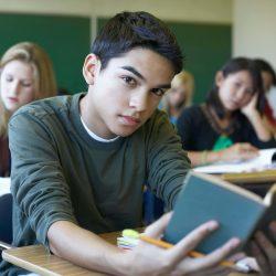 Cours de langues pour adolescents