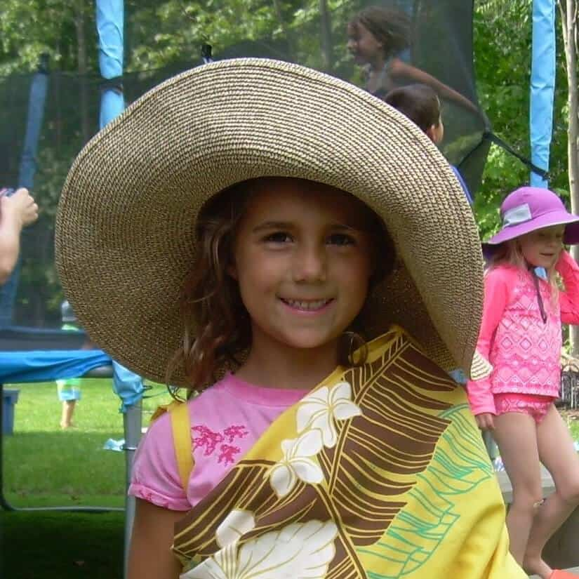 LILA, 6 ans