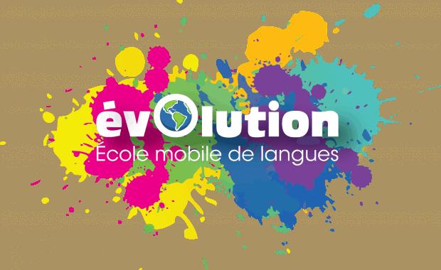 Évolution - École Mobile de Langues